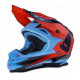 Casco Cross | Enduro UFO PLAST ONYX Rapture