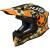 Casco Cross | Enduro JUST1 J12 KOMBAT orange