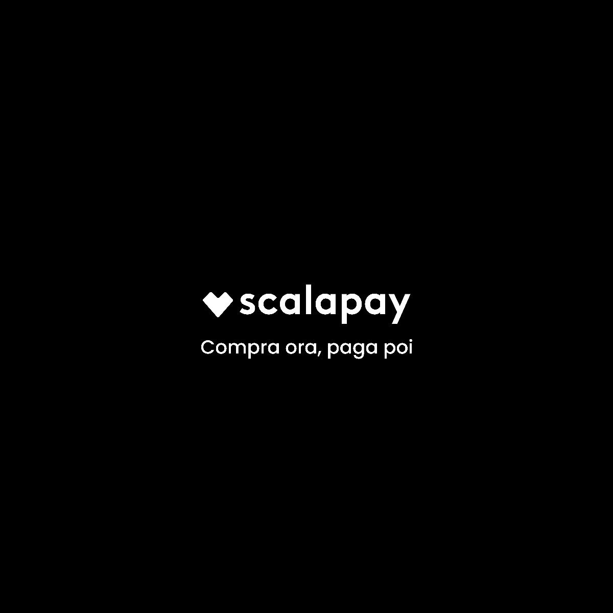 Scalapay - Compra ora, paga poi